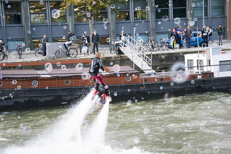 Ibis Hotel Rotterdam