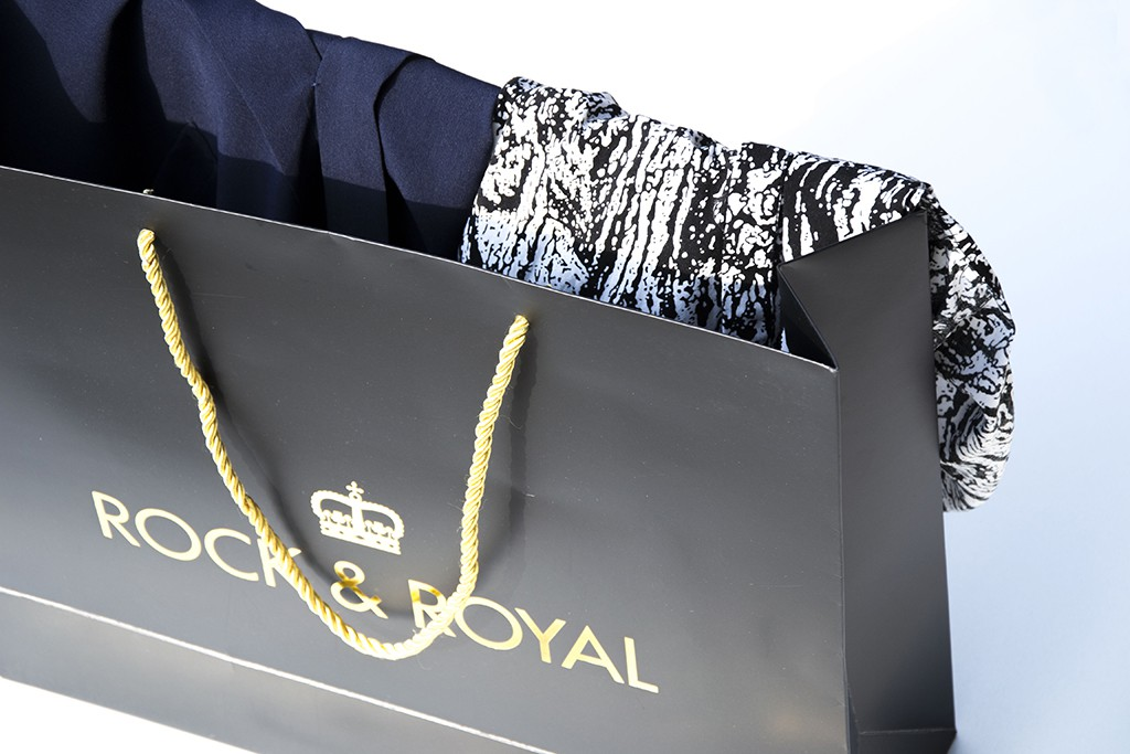 Rock & Royal | Label of Suze