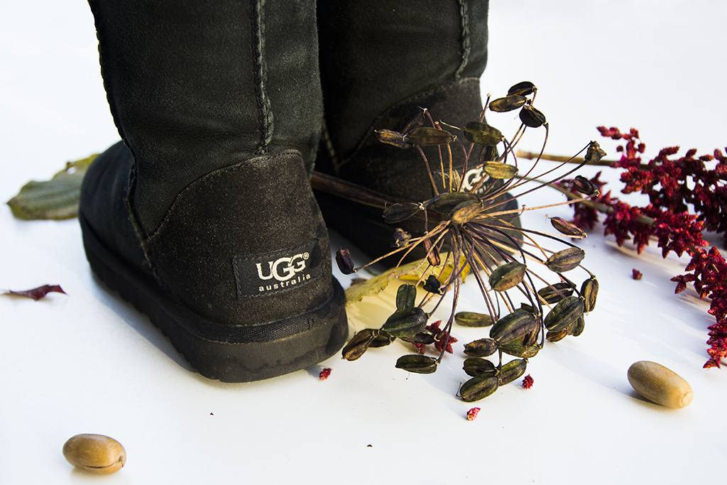 Love it or hate it - Uggs | Label of Suze