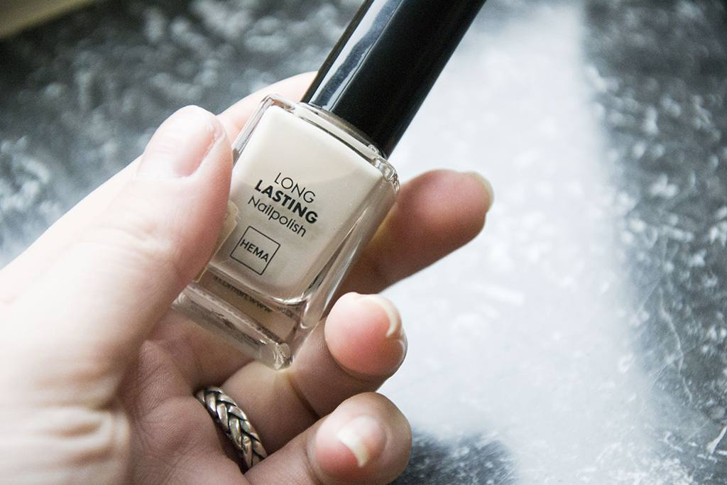 Hema Long Lasting Nailpolish - 857 | Label of Suze