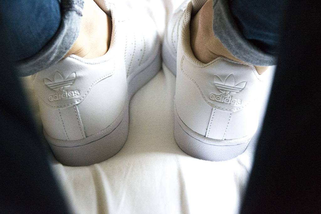 DefShop - sneakers & slippers | Label of Suze