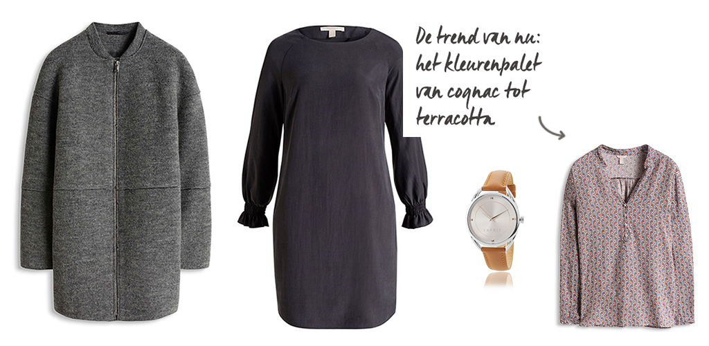 Esprit - mijn wishlist | Label of Suze