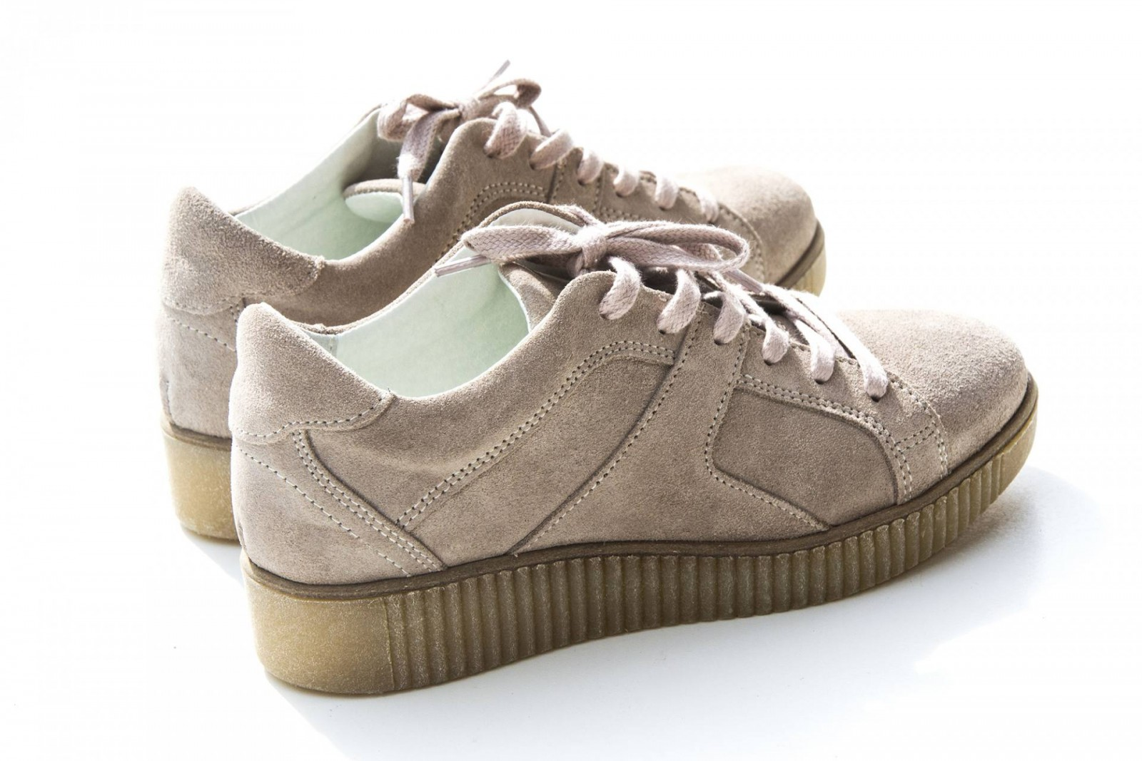 New in - Bull Boxer creepers | Label of Suze