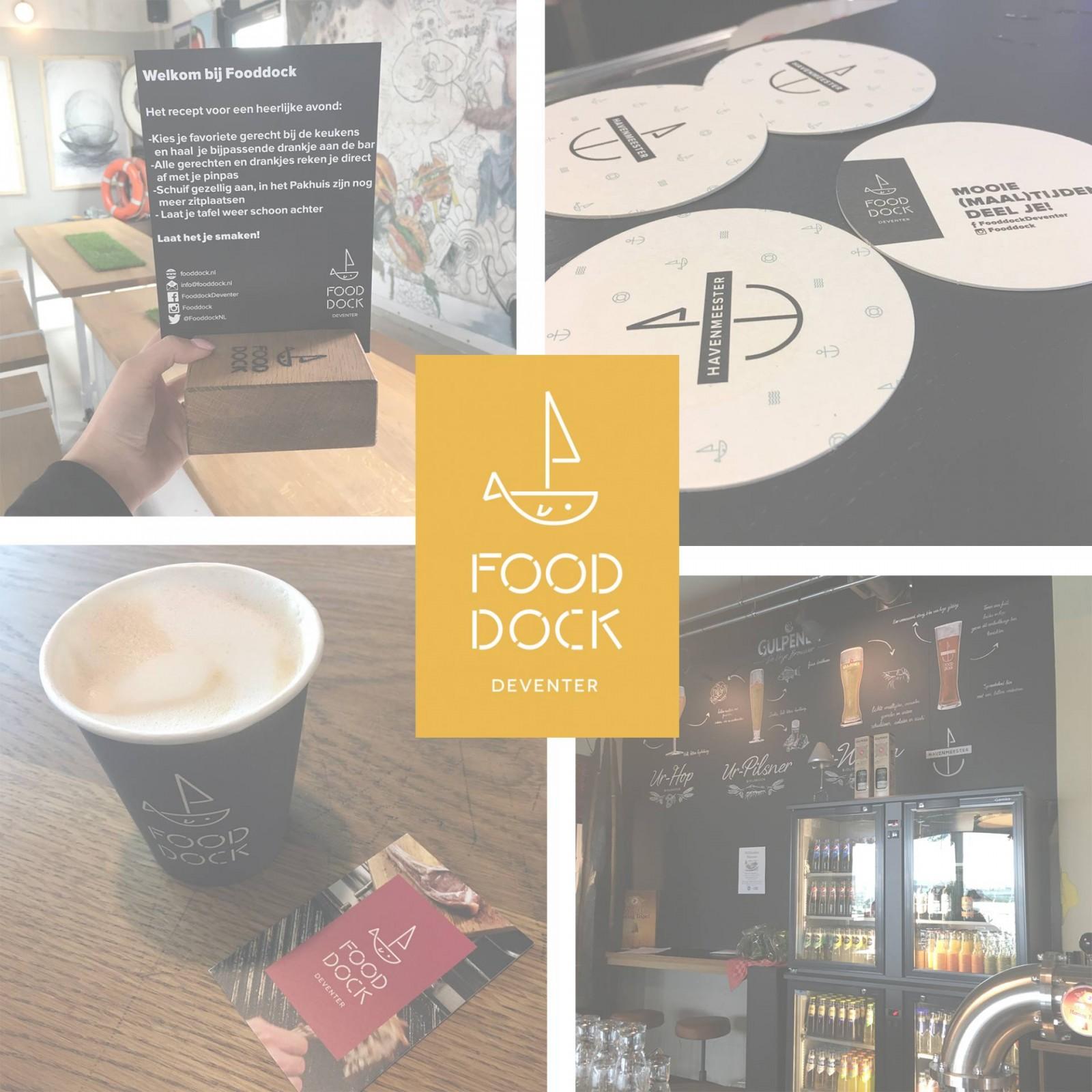 Hotspot: Fooddock Deventer | Label of Suze